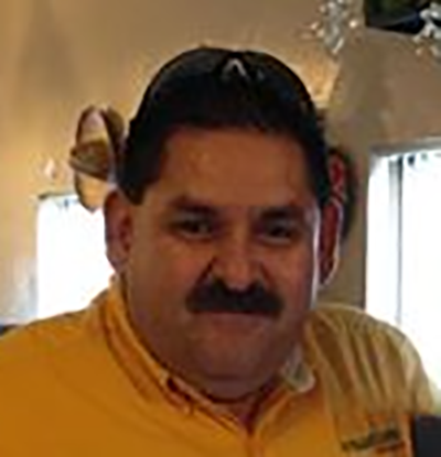 Joel Arellano